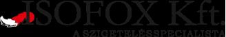 Isofox Szigeteléstechnológia Kft.