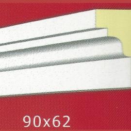 dp-14 Synodecor párkány natúr - 2 méter, 1 db