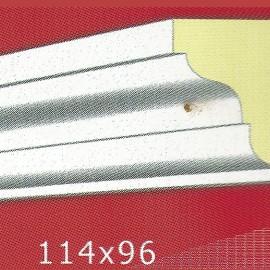 dp-15 Synodecor párkány natúr - 2 méter, 1 db