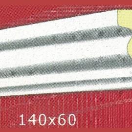 dp-16 Synodecor párkány natúr - 2 méter, 1 db