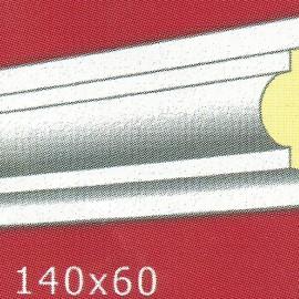 dk-35 Synodecor ablakkeret natúr - 2 méter, 1 db