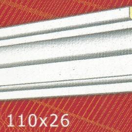 dk-37 Synodecor ablakkeret natúr - 2 méter, 1 db