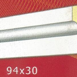 dk-38 Synodecor ablakkeret natúr - 2 méter, 1 db