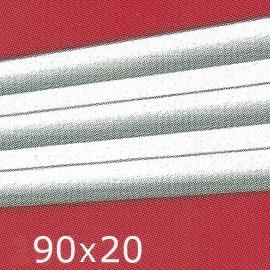 dk-40 Synodecor ablakkeret natúr - 2 méter, 1 db