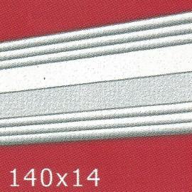 dk-41 Synodecor ablakkeret natúr - 2 méter, 1 db
