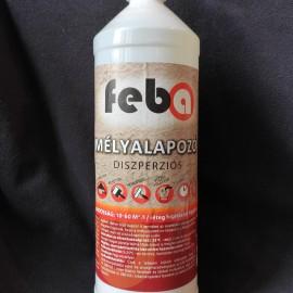 Feba diszperziós mélyalapozó - 1 liter
