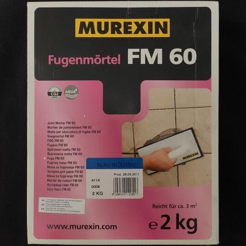 FM 60 Prémium fugázó - 2 kg